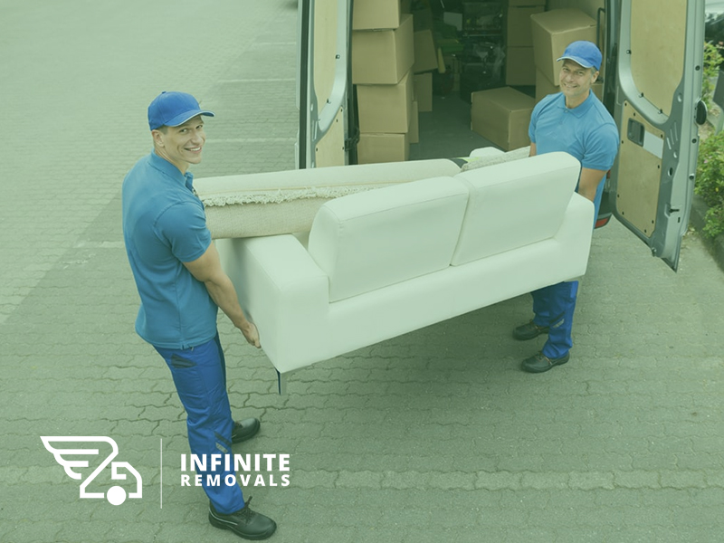 Things to Consider When Hiring Furniture Removalists in Parramatta